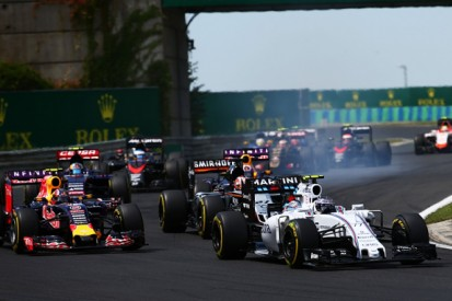 Bottas says he'll be aggressive when F1 wins are on the line