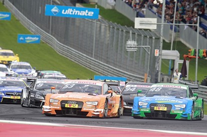 Class One DTM rules must reduce costs, says Audi chief Ullrich
