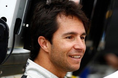 Champ Car race winner Junqueira to race at Brands in Euro NASCAR