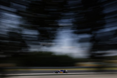 Sauber F1 cooling issue identified by new technical director Smith