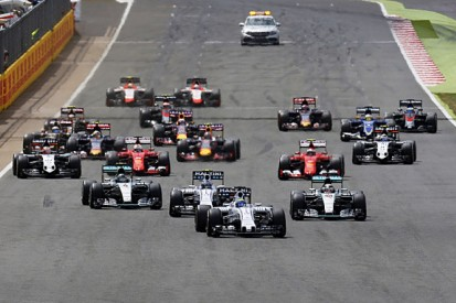 Mercedes finds multiple reasons behind recent poor starts in F1