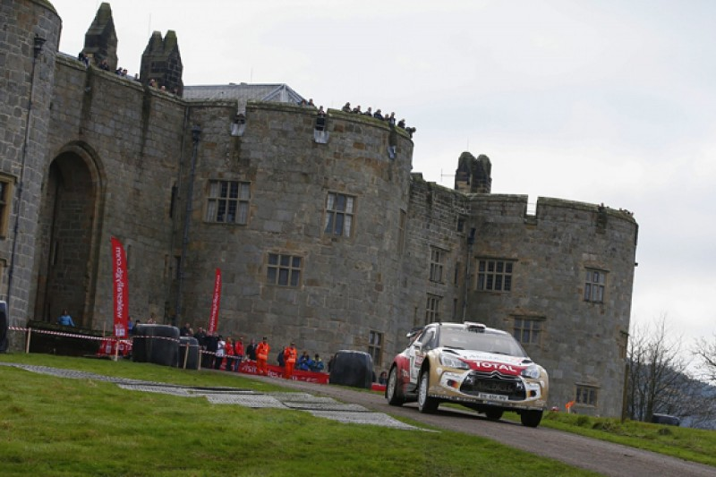 Rally GB considering closed-road options for future WRC seasons