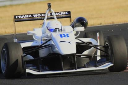 Ma-Con Motorsport and ORECA debut new Formula 3 engine
