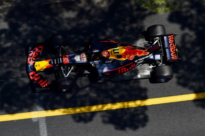 Red Bull Formula 1 team 'worried' about next three grands prix