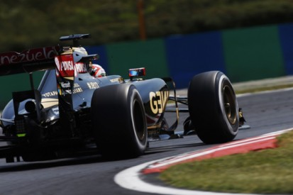 Lotus F1 driver Grosjean braced for more FP1 frustration in 2016