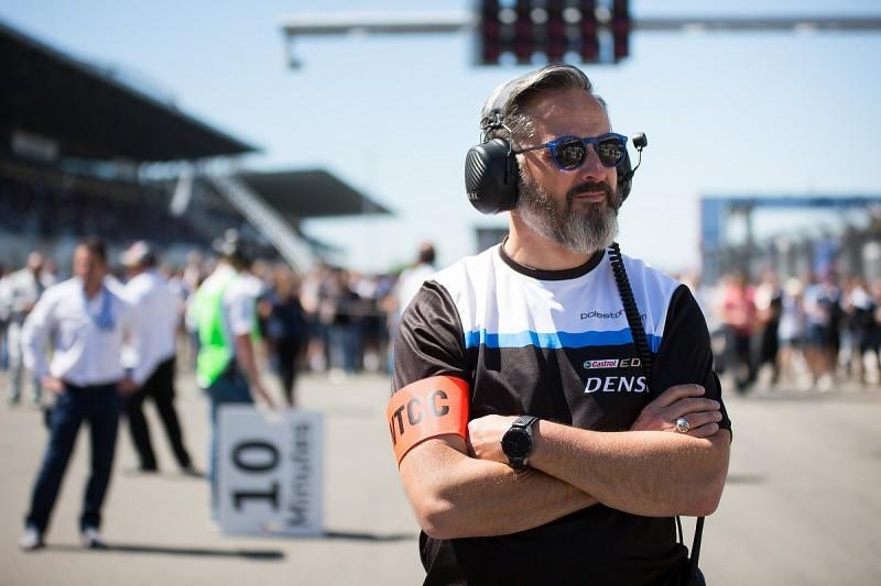 Muller: Teams helped cause WTCC tyre drama in Germany last weekend
