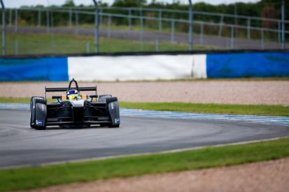 Oliver Turvey and Tom Dillmann in contention for Formula E drives