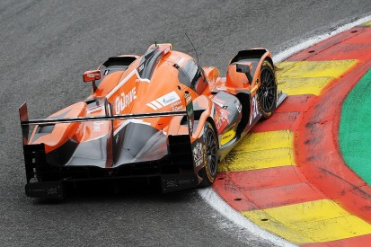 Porsche's Vanthoor lined up as Lynn's G-Drive WEC stand-in