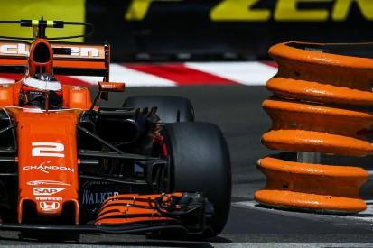 McLaren F1 team hitting 95% success rate with aero upgrades