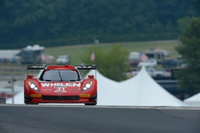 Road America United Sportscar: Action Express claims 1-2 result