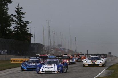 New sponsor and name for United SportsCar Championship in 2016