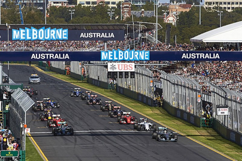 New F1 and MotoGP Australian GP boss appointed