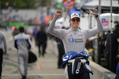 Rahal reckons he can dominate Detroit IndyCar