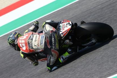 Cal Crutchlow: Mugello MotoGP practice crash spoiled qualifying