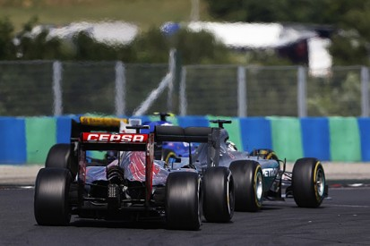 Engine development freedom would fix F1 appeal - Toro Rosso's Tost