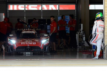 Comment: Nissan doesn't need to race again in the WEC in 2015