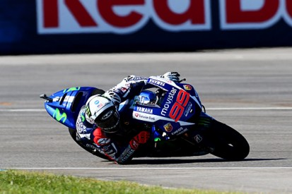 MotoGP Indianapolis: Lorenzo 0.003s faster than Marquez in FP2