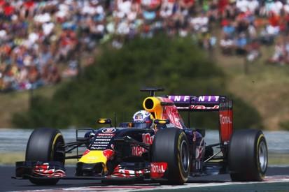 Formula 1 pay rise no comfort for Red Bull's Daniel Ricciardo