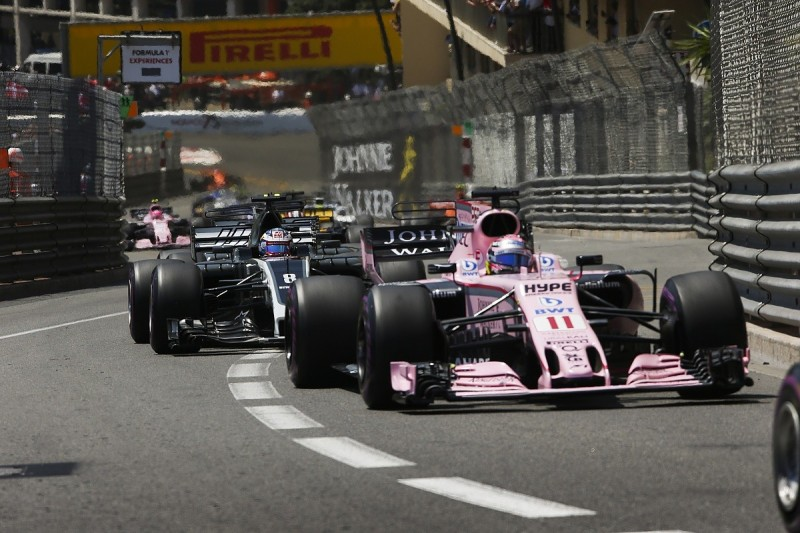 Force India boss hits back at Haas over Formula 1 payment system