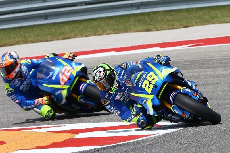 Suzuki fears customer MotoGP programme 'may cause problems'