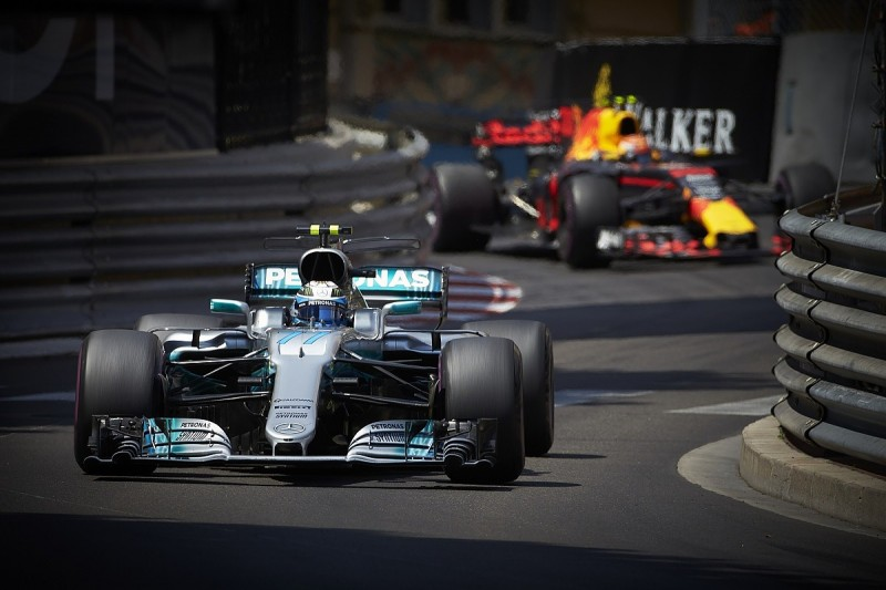 Red Bull will not stay in lead Formula 1 fight – Mercedes' Bottas