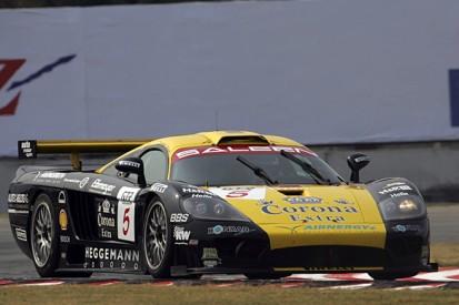 Konrad Motorsport eyes Blancpain Endurance and United SportsCar