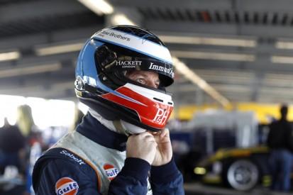 Le Mans 24 Hours GT winner Darren Turner pens new Aston Martin deal