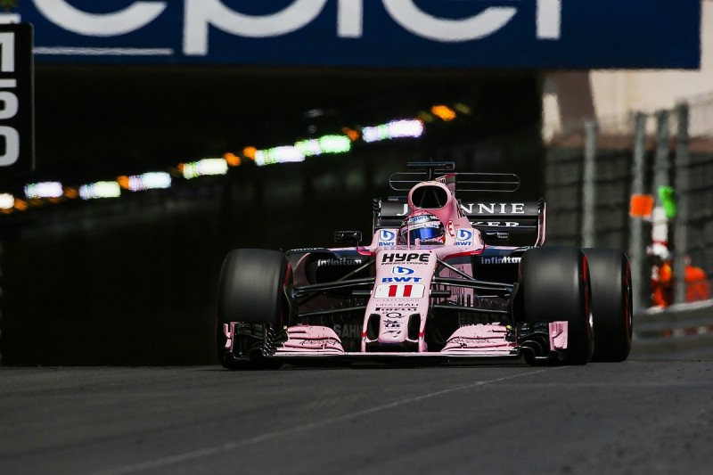 Sergio Perez not a 'reckless' F1 driver insists Force India