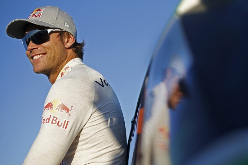 Citroen doesn't want Andreas Mikkelsen for 'one shot' in WRC