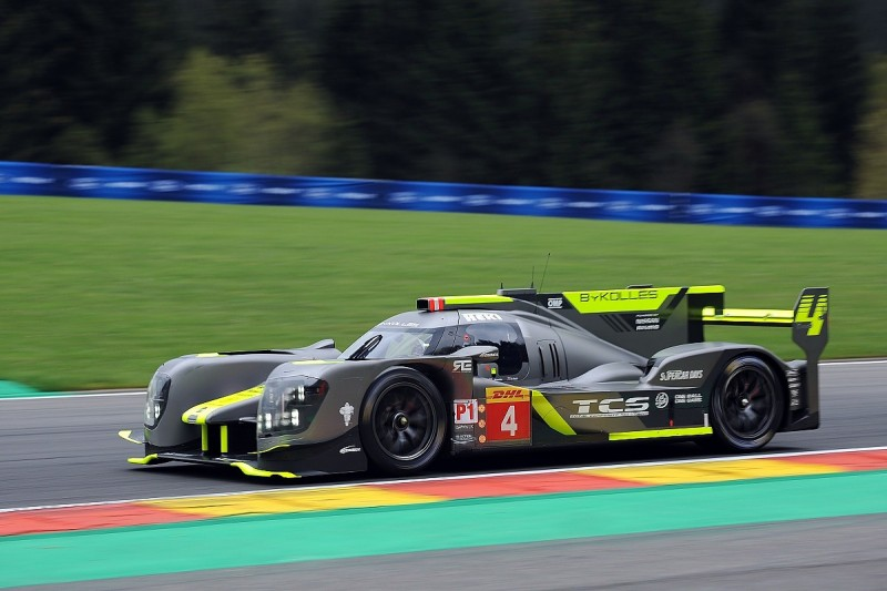 Toyota Super GT test prevents Rossiter Le Mans return