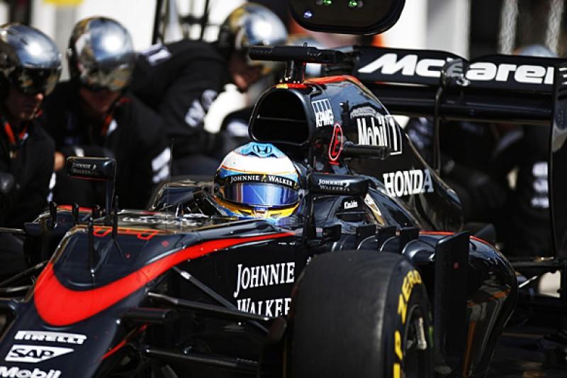 Honda to give McLaren new-spec engine after F1's summer break
