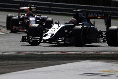 Force India still hunting Red Bull for fourth in Formula 1 points