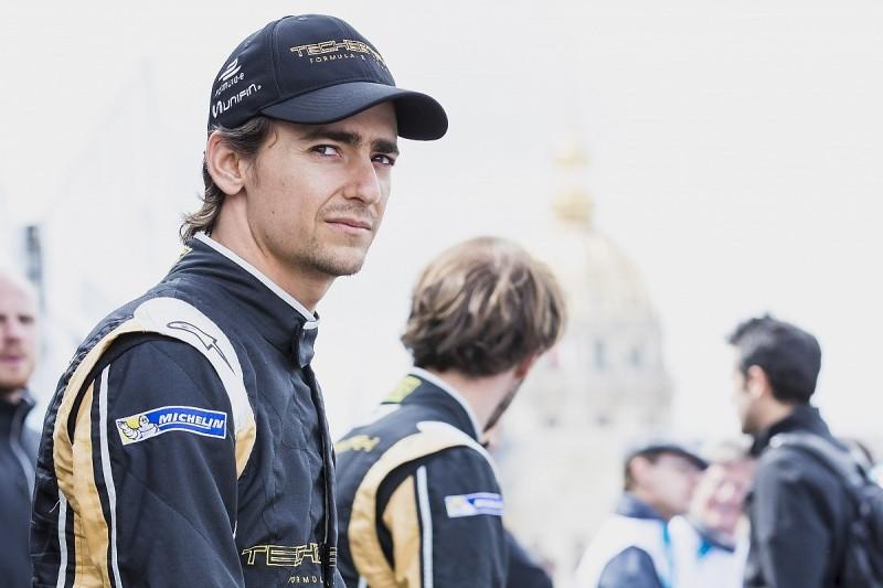 Ex-F1 driver Esteban Gutierrez 'up for' trying IndyCar