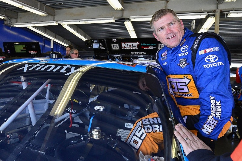 Cup champion Bobby Labonte to race in NASCAR Euro Series at Brands Hatch