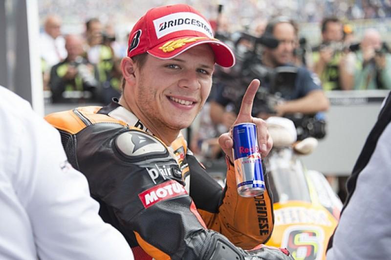 Stefan Bradl cleared to make MotoGP return with Aprilia at Indy