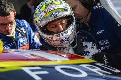 Tony Kanaan replaces injured Sebastien Bourdais in Ford Le Mans team