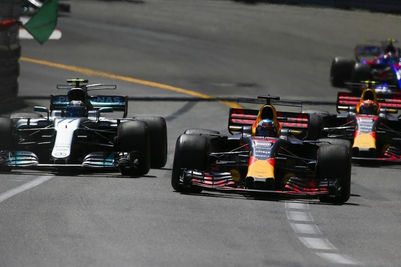 Red Bull F1 team defends Max Verstappen Monaco strategy call