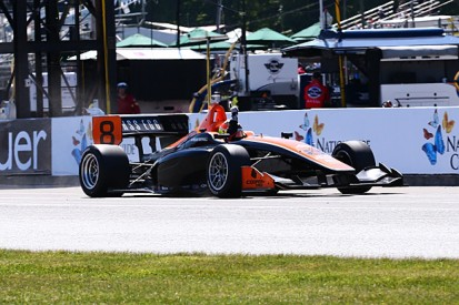 Mid-Ohio Indy Lights: Rayhall wins for 8Star, Jones/Harvey collide