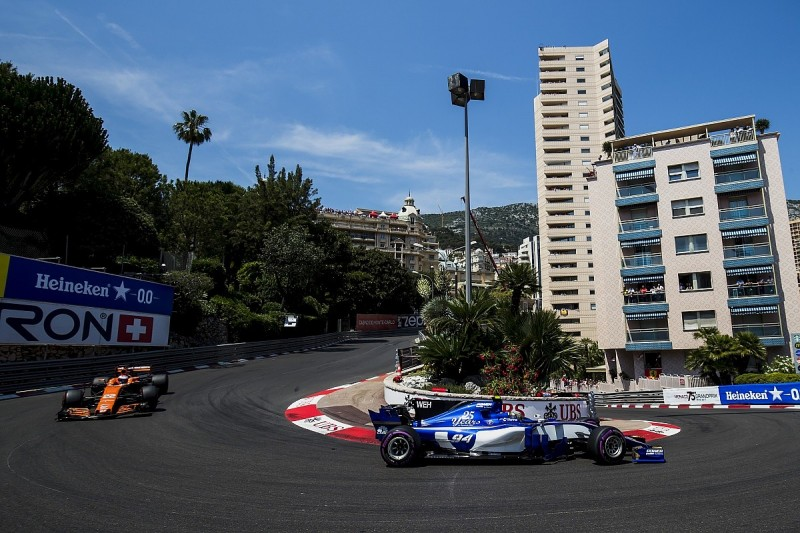 Sauber boss furious about Button Monaco move on Wehrlein