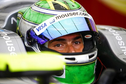 Formula E champion, ex-F1 man Nelson Piquet to test Penske IndyCar