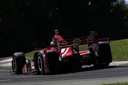 Mid-Ohio IndyCar: Ganassi's Scott Dixon fastest in practice again