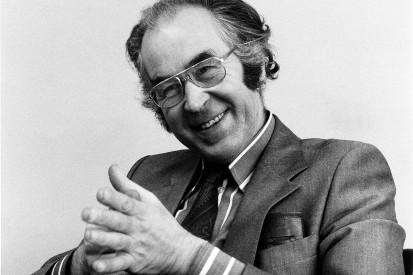 Eric Broadley, Lola founder and F1 designer, dies aged 88