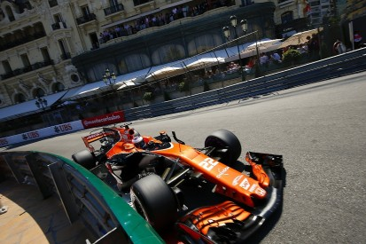 F1 2017 is 'the way it should be', McLaren stand-in Button feels