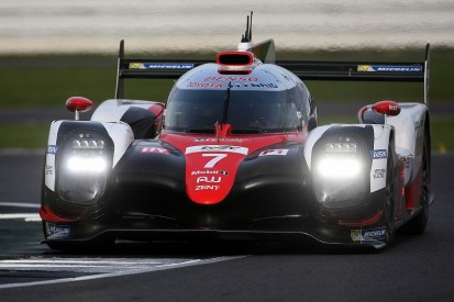Le Mans rookie Lopez says Toyota had more to lose with him in #7