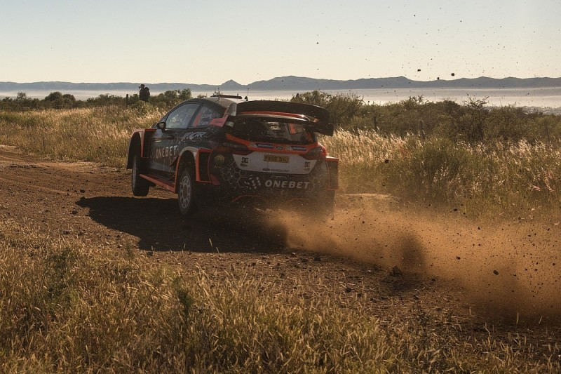 FIA closes WRC privateer testing loophole after Ostberg row