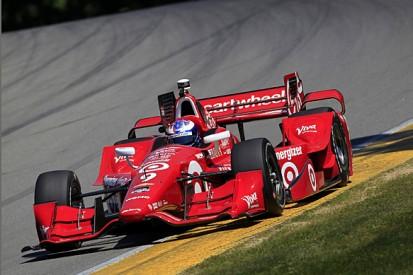 Mid-Ohio IndyCar: Ganassi's Scott Dixon leads Friday practice