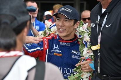 Takuma Sato wins 2017 Indianapolis 500, late failure for Alonso