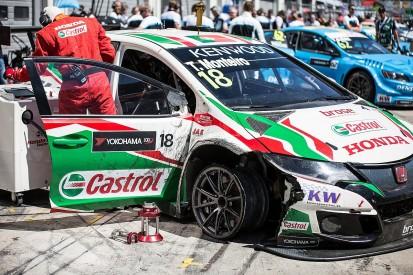 Yokohama defends WTCC tyres after Nurburgring Nordschleife problems
