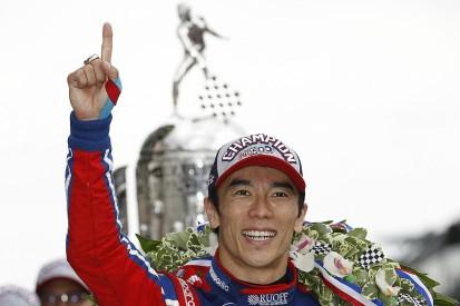 Indy 500 winner Takuma Sato trusted 'gentleman' Helio Castroneves
