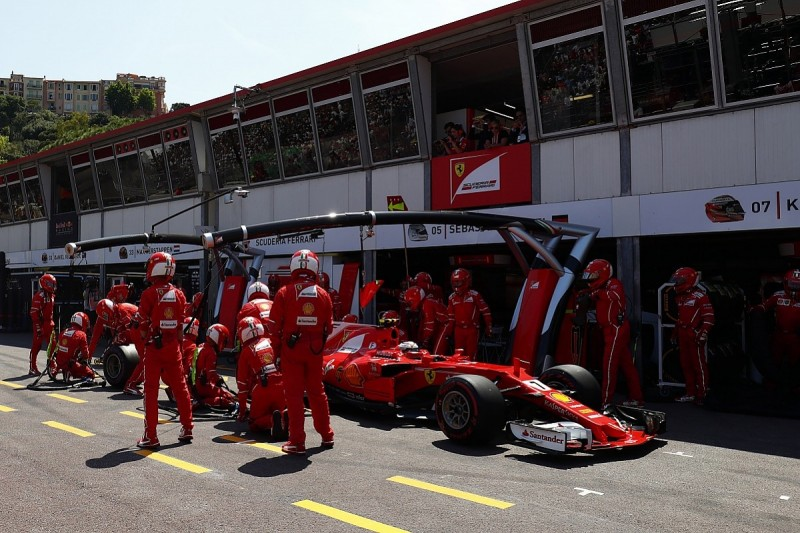 Kimi Raikkonen says his second place in Monaco doesn't count a lot